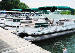 Fishing & Watersports Rentals
